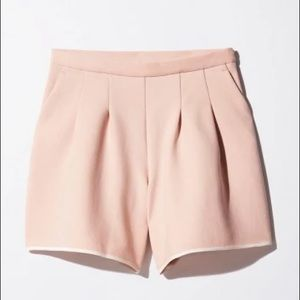 Wilfred Le Fou Rosemere Shorts